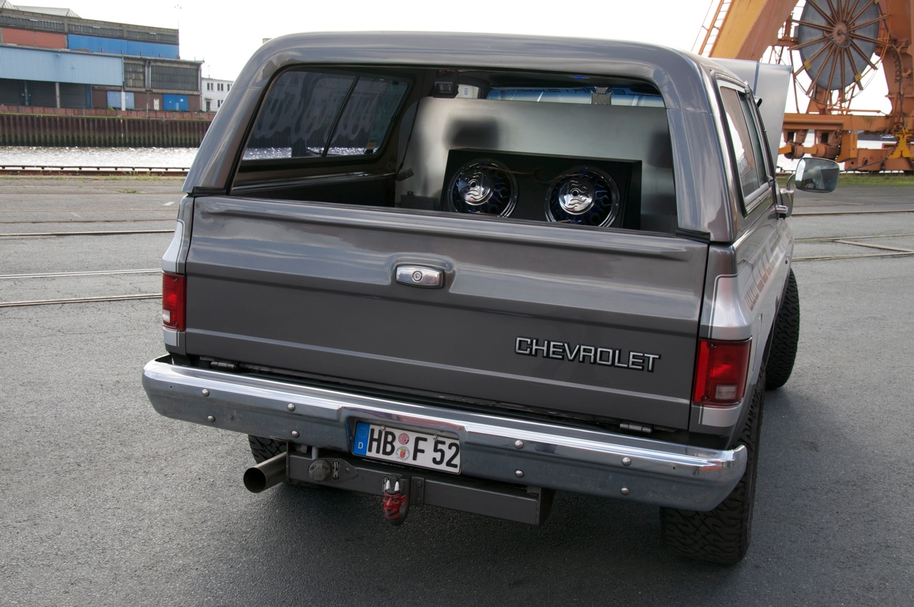 04 Chevy Blazer Images - Reverse Search